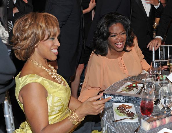 Oprah Winfrey「38th AFI Life Achievement Award Honoring Mike Nichols - Show」:写真・画像(7)[壁紙.com]