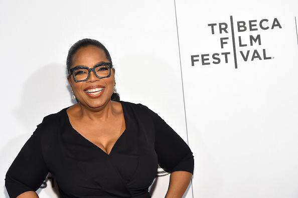 Oprah Winfrey「Tribeca Tune In: Greenleaf」:写真・画像(10)[壁紙.com]