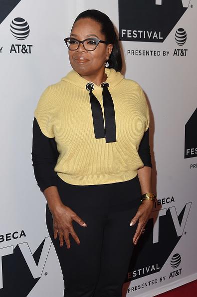Oprah Winfrey「Tribeca TV Festival Series Premiere Of Released」:写真・画像(7)[壁紙.com]