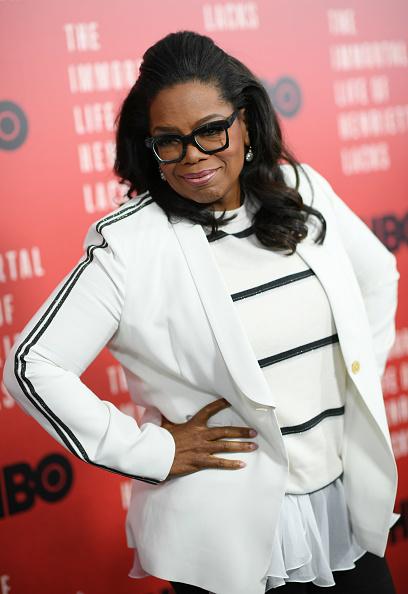 "Oprah Winfrey「""The Immortal Life Of Henrietta Lacks"" New York Premiere - Arrivals」:写真・画像(8)[壁紙.com]"