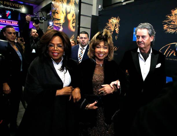 """""""Tina - The Tina Turner Musical"""" Opening Night:ニュース(壁紙.com)"""