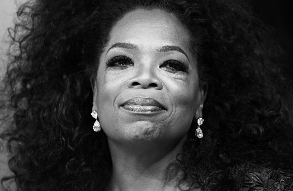 Oprah Winfrey「EE British Academy Film Awards 2014 - Red Carpet Arrivals」:写真・画像(4)[壁紙.com]