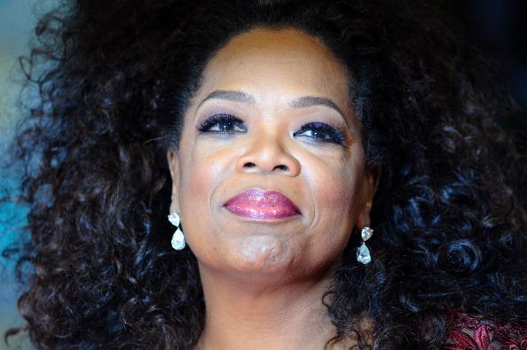 Oprah Winfrey「EE British Academy Film Awards 2014 - Red Carpet Arrivals」:写真・画像(10)[壁紙.com]