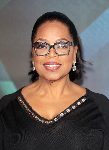 Oprah Winfrey「'A Wrinkle In Time' European Premiere - Red Carpet Arrivals」:写真・画像(1)[壁紙.com]