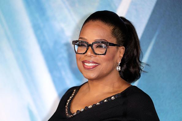 Oprah Winfrey「'A Wrinkle In Time' European Premiere - Red Carpet Arrivals」:写真・画像(13)[壁紙.com]