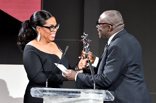 Oprah Winfrey「2018 CFDA Fashion Awards - Show」:写真・画像(4)[壁紙.com]