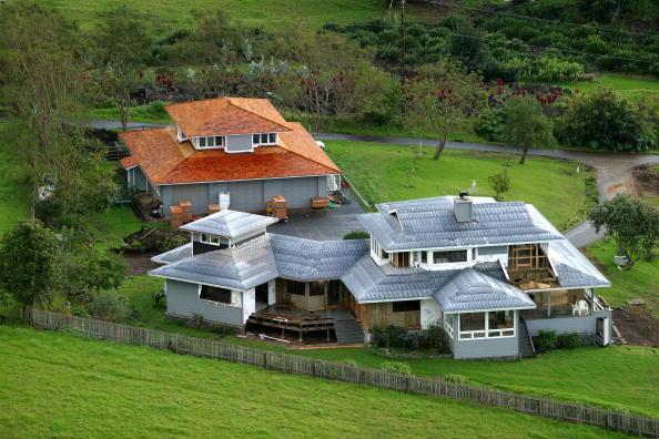 Maui「Oprah Winfrey's Estate」:写真・画像(0)[壁紙.com]