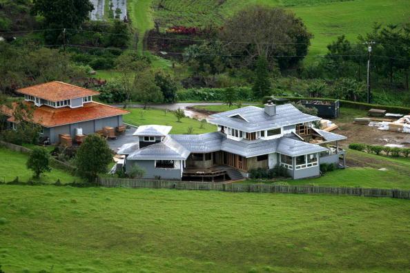 Kula「Oprah Winfrey's Estate」:写真・画像(8)[壁紙.com]