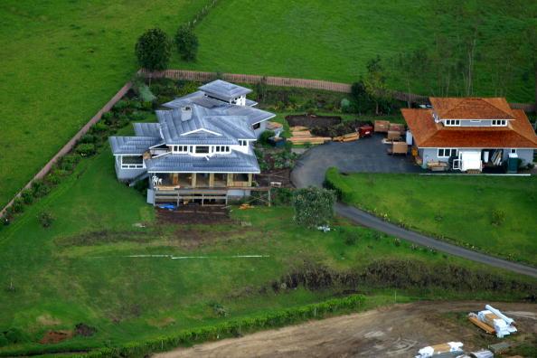 Maui「Oprah Winfrey's Estate」:写真・画像(1)[壁紙.com]