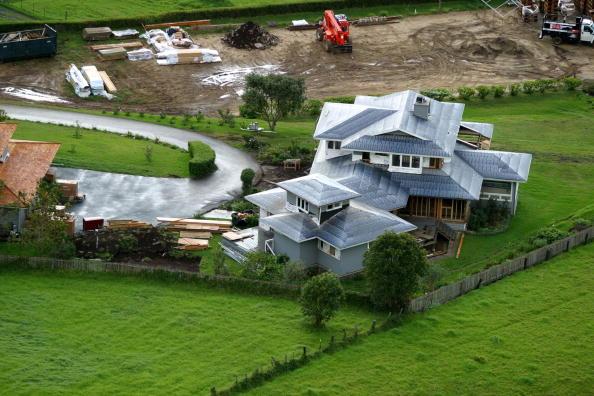 Maui「Oprah Winfrey's Estate」:写真・画像(4)[壁紙.com]