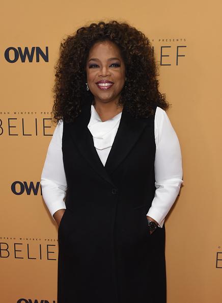 "Oprah Winfrey「""Belief"" New York Premiere」:写真・画像(4)[壁紙.com]"