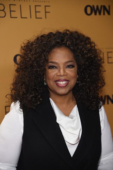 "Oprah Winfrey「""Belief"" New York Premiere」:写真・画像(12)[壁紙.com]"