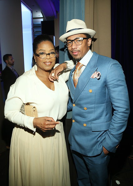 Oprah Winfrey「2016 ESSENCE Black Women In Hollywood Awards Luncheon - Inside」:写真・画像(17)[壁紙.com]