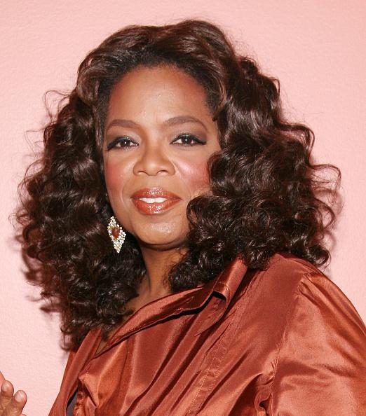 Oprah Winfrey「Alvin Ailey American Dance Theater's 50th Anniversary Opening Night」:写真・画像(0)[壁紙.com]