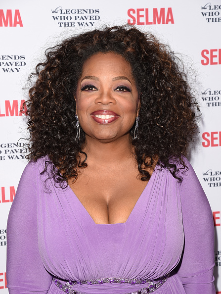 "Oprah Winfrey「The Legends Who Paved The Way Gala - Special Screening Of Paramount Pictures' ""SELMA"" - Arrivals」:写真・画像(11)[壁紙.com]"