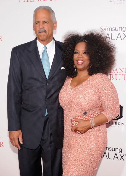 "Oprah Winfrey「Lee Daniels' ""The Butler"" New York Premiere - Inside Arrivals」:写真・画像(7)[壁紙.com]"