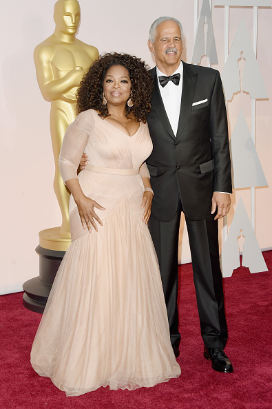Oprah Winfrey「87th Annual Academy Awards - Arrivals」:写真・画像(4)[壁紙.com]