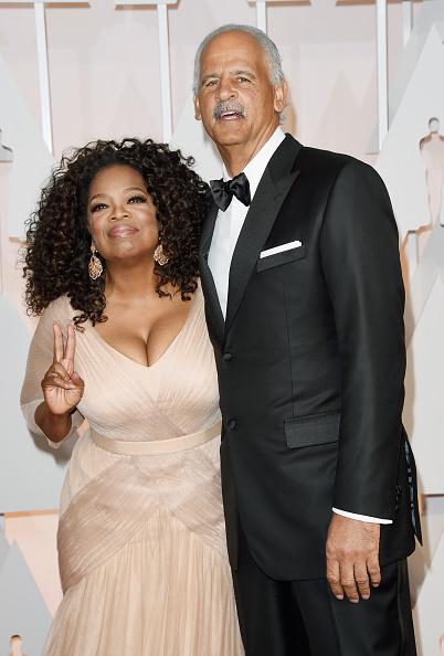 Oprah Winfrey「87th Annual Academy Awards - Arrivals」:写真・画像(17)[壁紙.com]