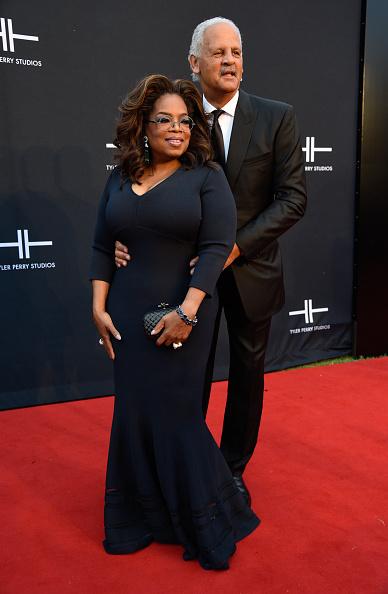 Oprah Winfrey「Tyler Perry Studios Grand Opening Gala - Arrivals」:写真・画像(8)[壁紙.com]