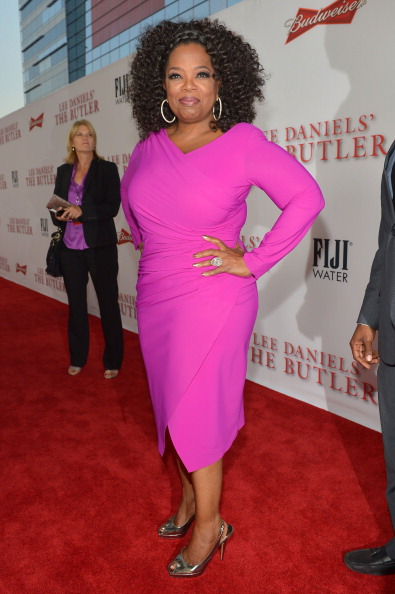 Butler「LEE DANIELS' THE BUTLER Los Angeles Premiere, Hosted By TWC, Budweiser And FIJI Water, Purity Vodka And Stack Wines - Red Carpet」:写真・画像(17)[壁紙.com]