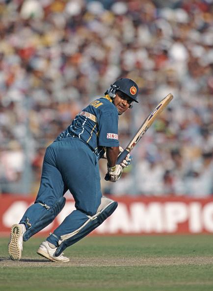 Sri Lanka「Arjuna Ranatunga 1996 ICC Cricket World Cup Semi Final」:写真・画像(2)[壁紙.com]