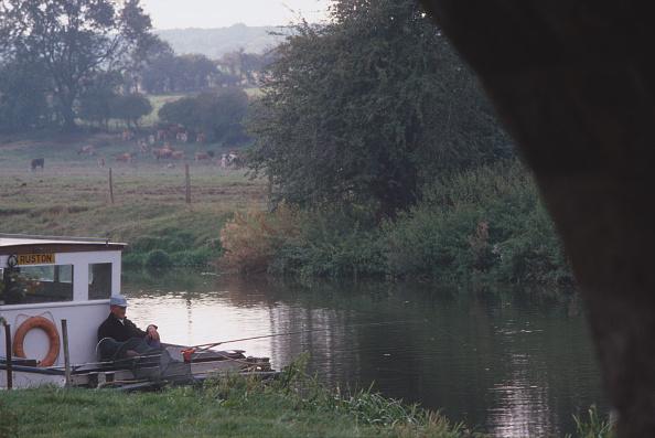 Fisherman「Lie Back And Wait」:写真・画像(9)[壁紙.com]
