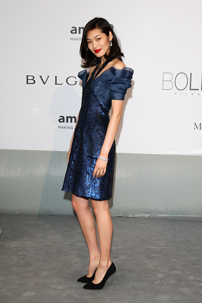 Cap d'Antibes「amfAR's 21st Cinema Against AIDS Gala, Presented By WORLDVIEW, BOLD FILMS, And BVLGARI - Red Carpet Arrivals」:写真・画像(13)[壁紙.com]