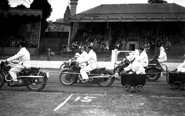 Motorsport「Motorcycle Rodeo」:写真・画像(11)[壁紙.com]