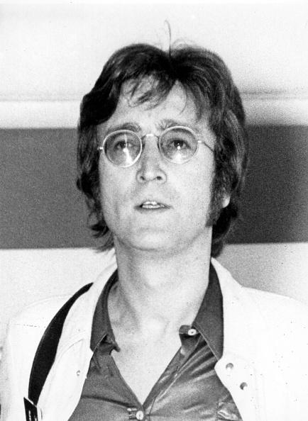 ジョン・レノン「John Lennon」:写真・画像(11)[壁紙.com]