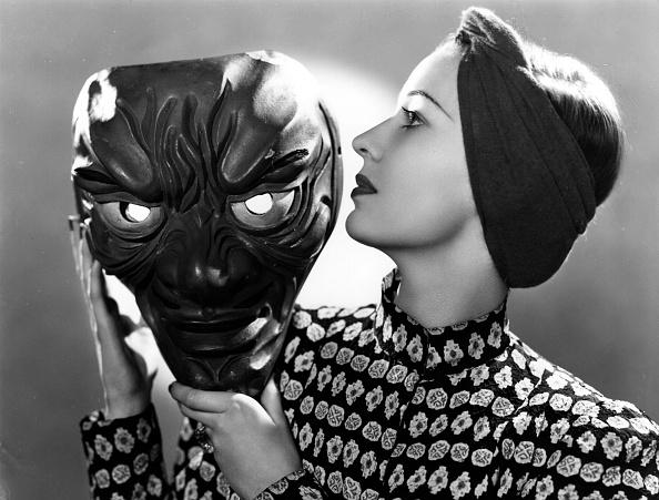 Mask - Disguise「Valerie Hobson」:写真・画像(14)[壁紙.com]