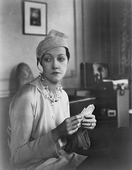 Jewelry「Josephine Culbertson」:写真・画像(2)[壁紙.com]