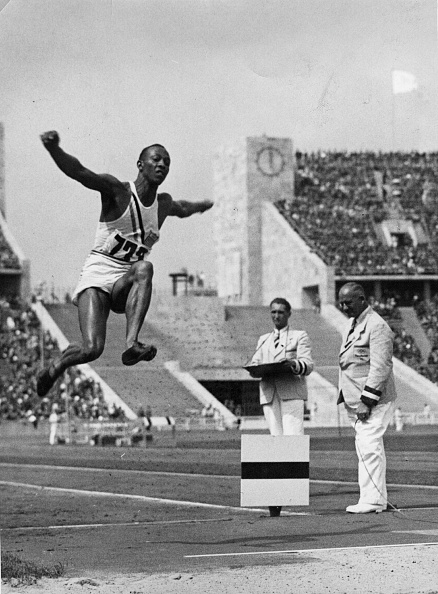 オリンピック「Jesse Owens」:写真・画像(16)[壁紙.com]