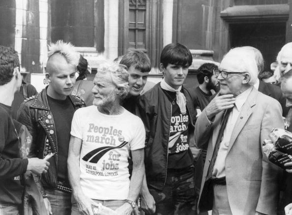 1980-1989「People's March」:写真・画像(12)[壁紙.com]