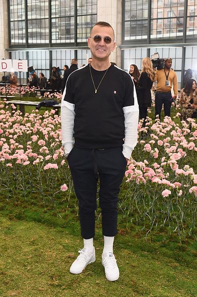 ニューヨークファッションウィーク「Tory Burch - Backstage And Front Row - February 2018 - New York Fashion Week」:写真・画像(11)[壁紙.com]