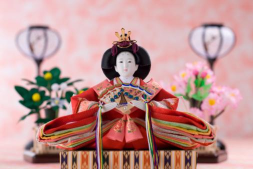 Hinamatsuri「Japanese hinamatsuri doll」:スマホ壁紙(14)