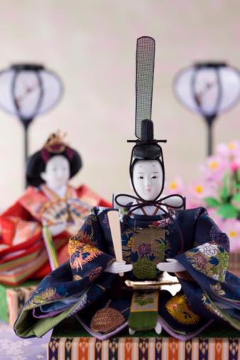 Hinamatsuri「Japanese hinamatsuri doll」:スマホ壁紙(13)