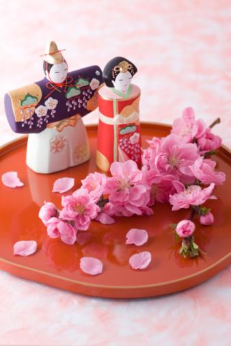 Hinamatsuri「Japanese hinamatsuri doll」:スマホ壁紙(3)