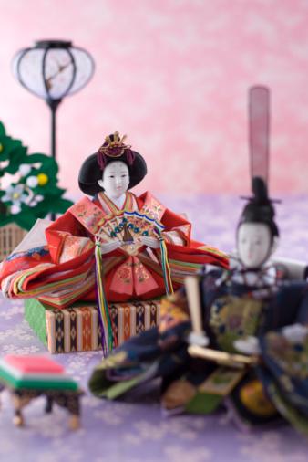 Hinamatsuri「Japanese hinamatsuri doll」:スマホ壁紙(18)