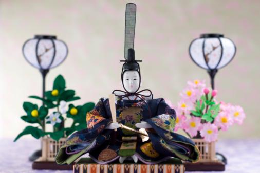 Hinamatsuri「Japanese hinamatsuri doll」:スマホ壁紙(7)