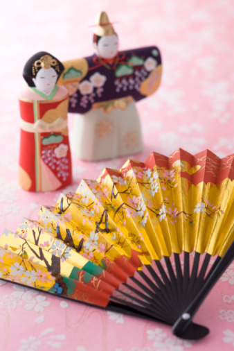 Hinamatsuri「Japanese hinamatsuri doll」:スマホ壁紙(11)