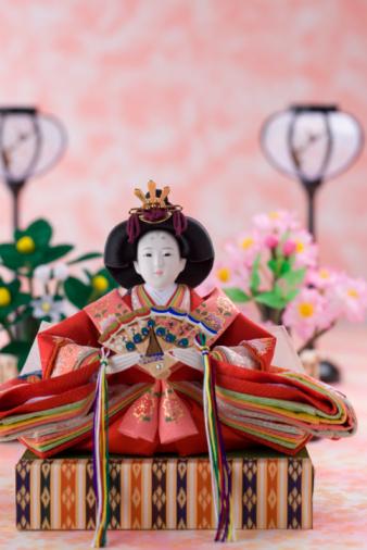 Hinamatsuri「Japanese hinamatsuri doll」:スマホ壁紙(4)