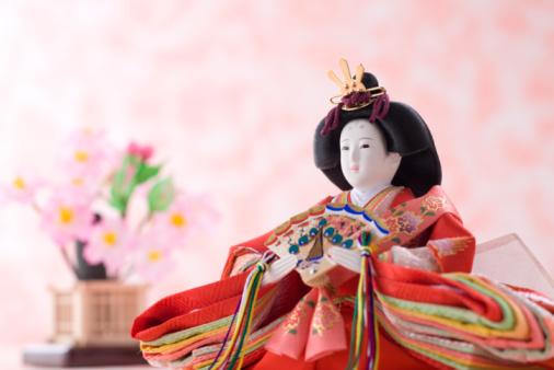 Hinamatsuri「Japanese hinamatsuri doll」:スマホ壁紙(19)