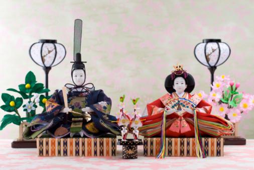 Doll「Japanese hinamatsuri doll」:スマホ壁紙(14)