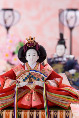 Hinamatsuri「Japanese hinamatsuri doll」:スマホ壁紙(15)