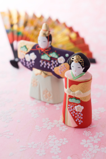 Doll「Japanese hinamatsuri doll」:スマホ壁紙(2)