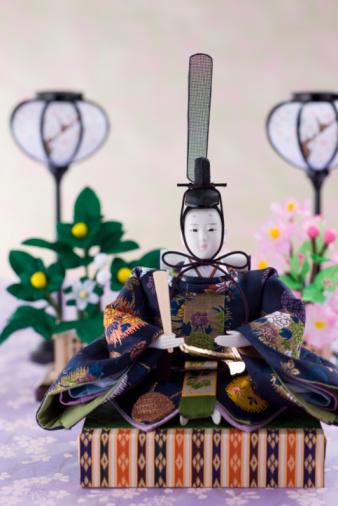Hinamatsuri「Japanese hinamatsuri doll」:スマホ壁紙(5)