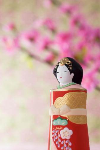 Hinamatsuri「Japanese hinamatsuri doll」:スマホ壁紙(6)