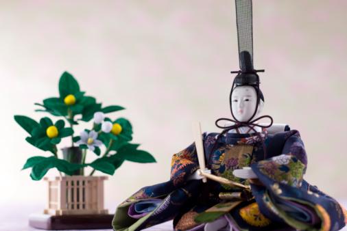 Hinamatsuri「Japanese hinamatsuri doll」:スマホ壁紙(17)