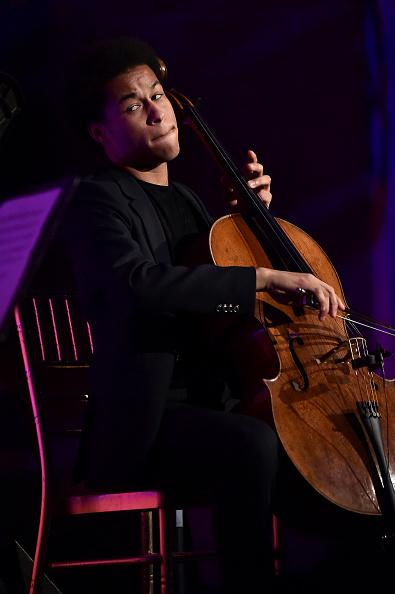 クラシック音楽「The T.J. Martell Foundation 43rd New York Honors Gala」:写真・画像(15)[壁紙.com]