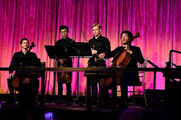 クラシック音楽「The T.J. Martell Foundation 43rd New York Honors Gala」:写真・画像(11)[壁紙.com]